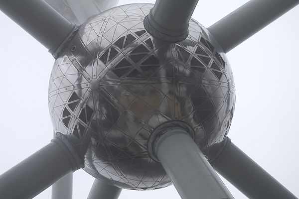 Sphere Detail