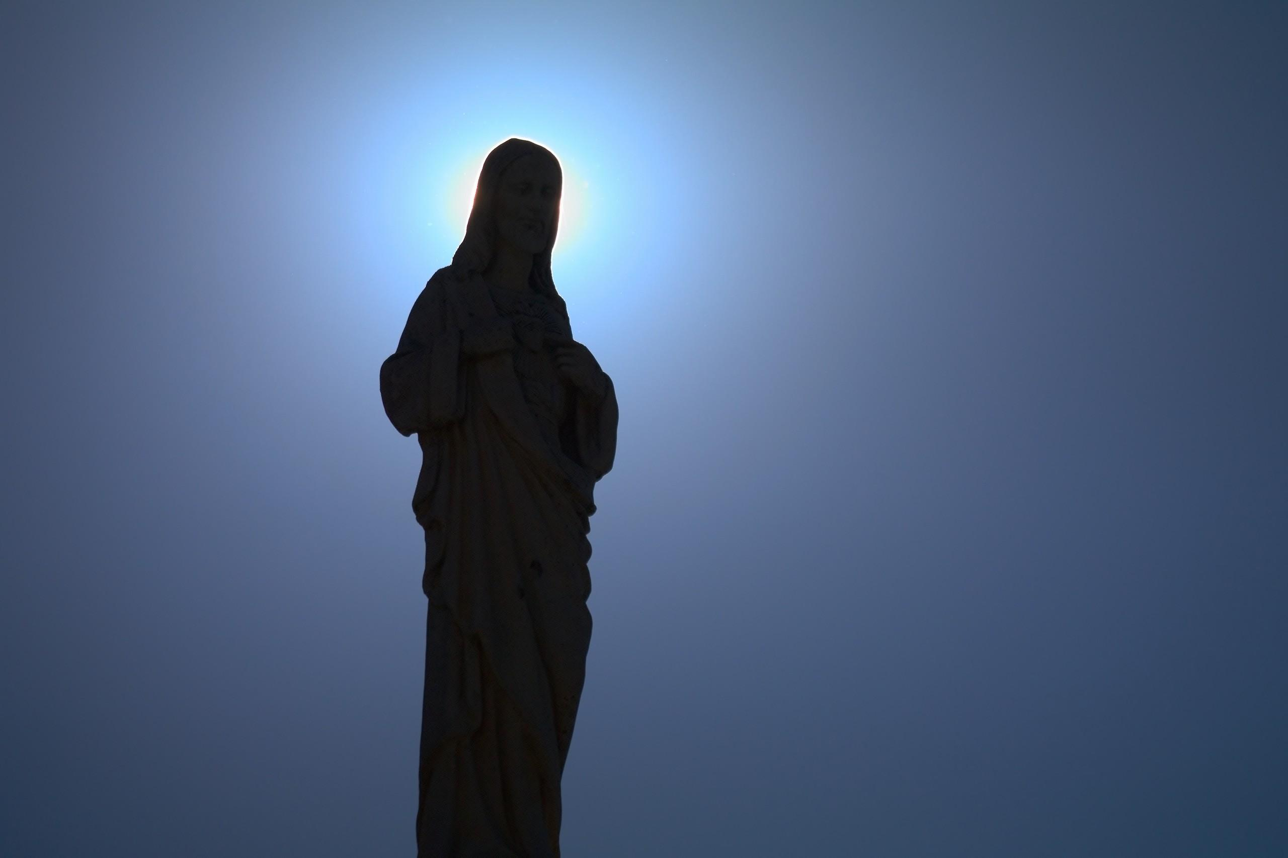 La Virgen de la Peña