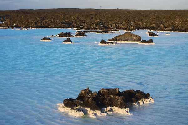Little Rock Islands