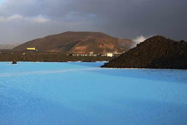 Blue Lagoon Clinic