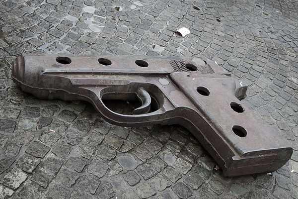 Big Handgun