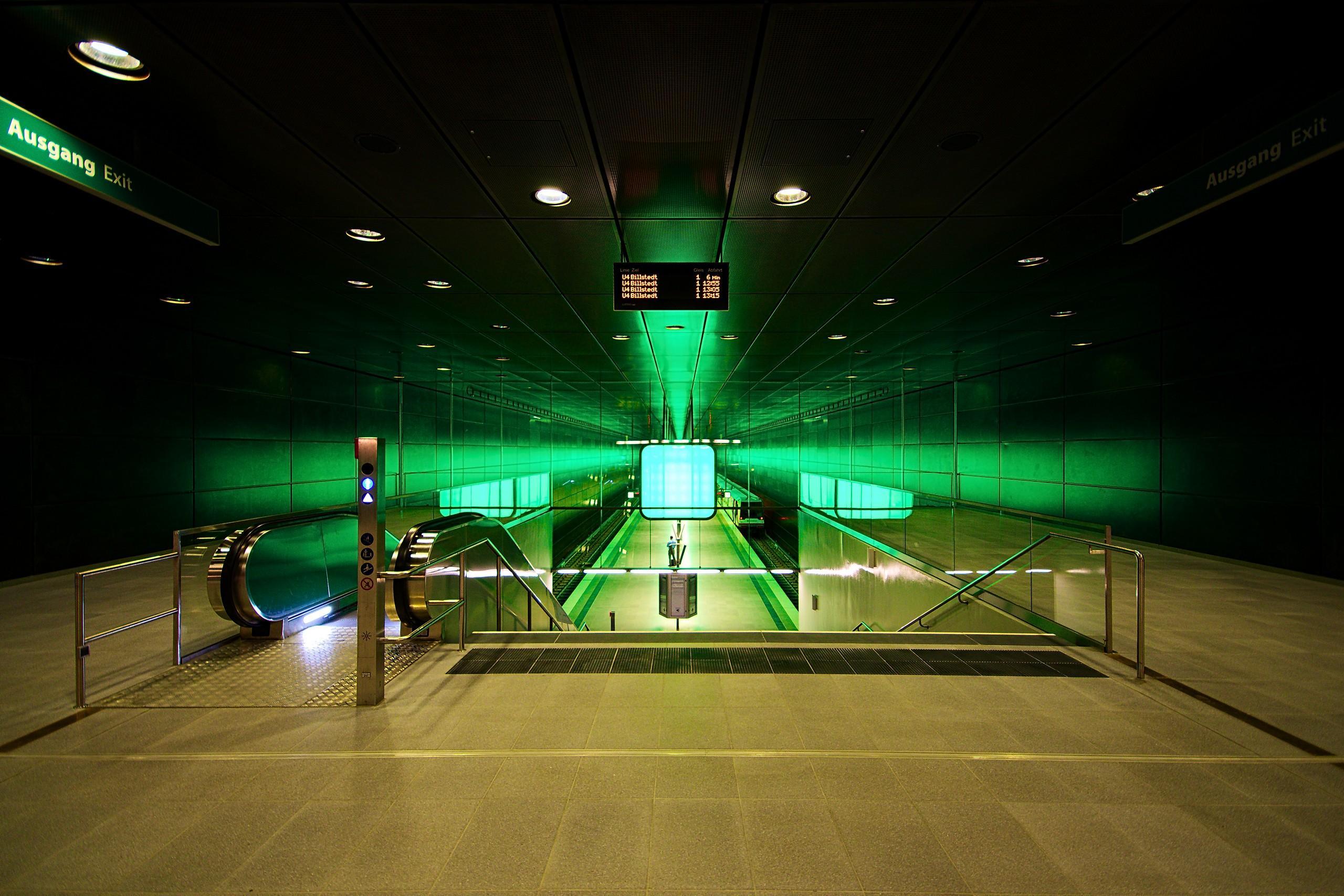 Ausgang Exit
